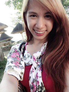 Thea Lysette Magana
